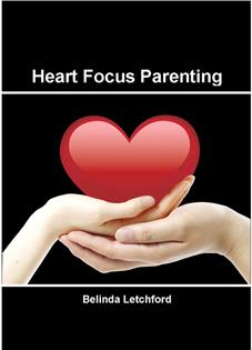 Heart Focus Parenting book or e-book