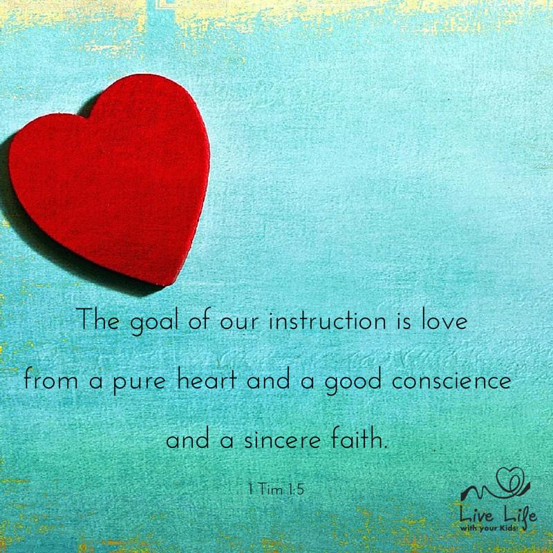 1 Tim 1:5